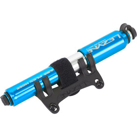 Lezyne Pressure Drive Mini Pomp Small, blue